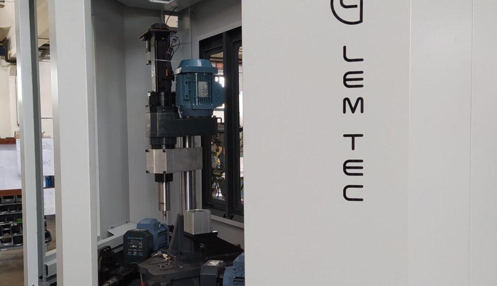 Foratrice automatica